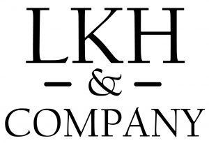 lkh & Company logo